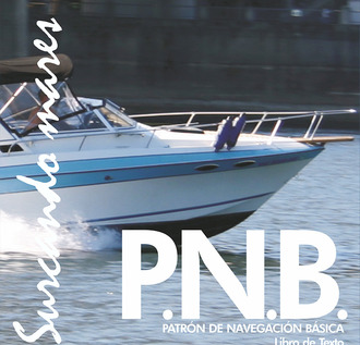 Basic Navigation Skipper PNB