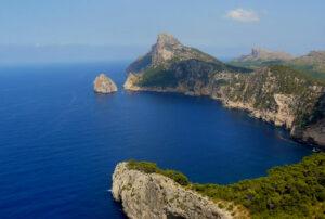 Viatge al Cap de Formentor Mallorca