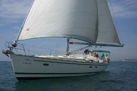 Sailing Boats Rent